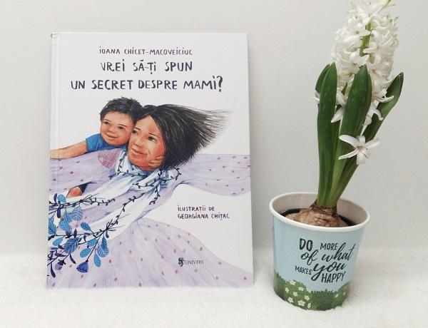 un secret despre mami