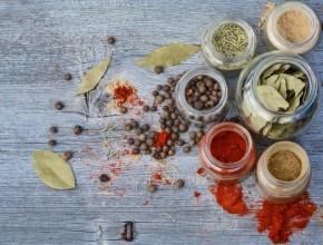 Ingrediente speciale în bucătărie
