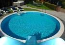 piscina sapata