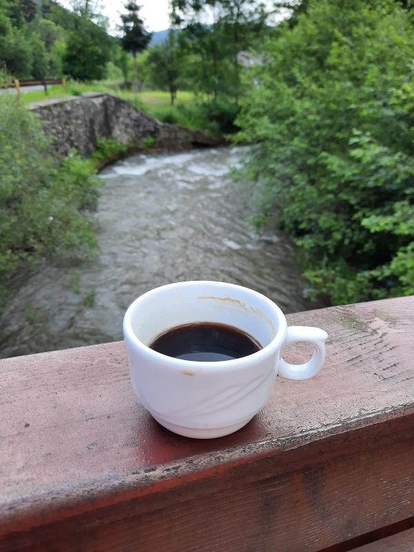 cafea la vale