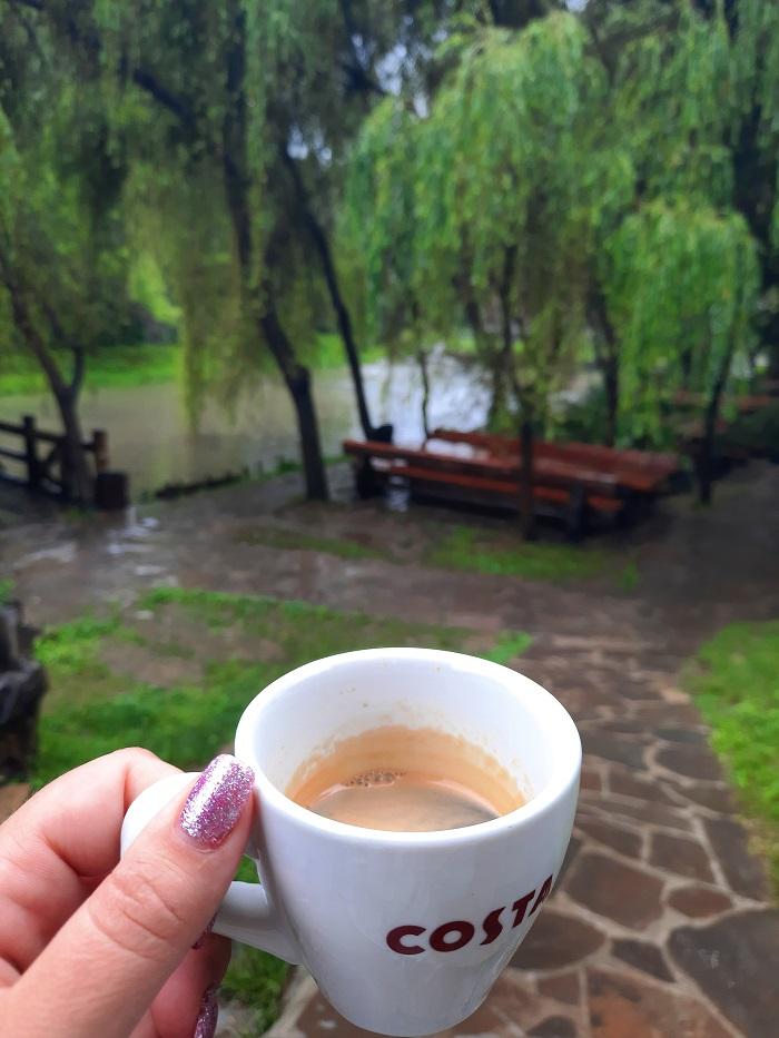 cafea pastravaria alex