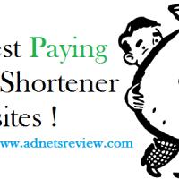 10 best paying url shortener websites