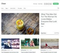 clean-theme-a-minimalistic-wordpress-theme-for-blogs-and-online-magazines