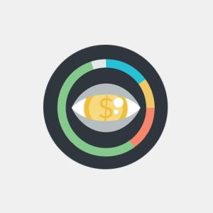 Financial Dashboard Template