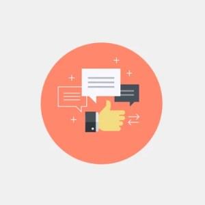 Social Media KPI Template - Cover