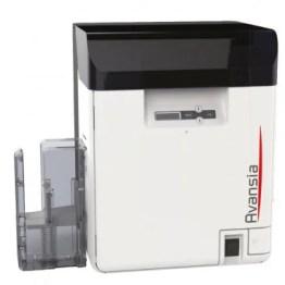Impresora de tarjetas evolis