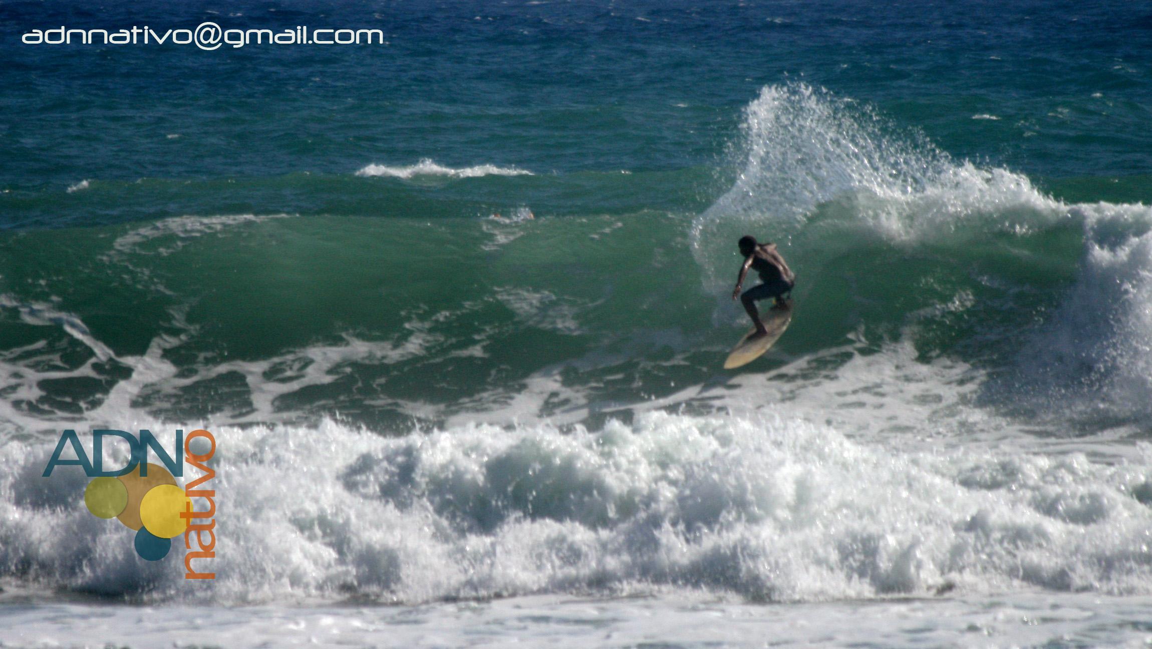 todo parece caer en su lugar cuando las olas prometen