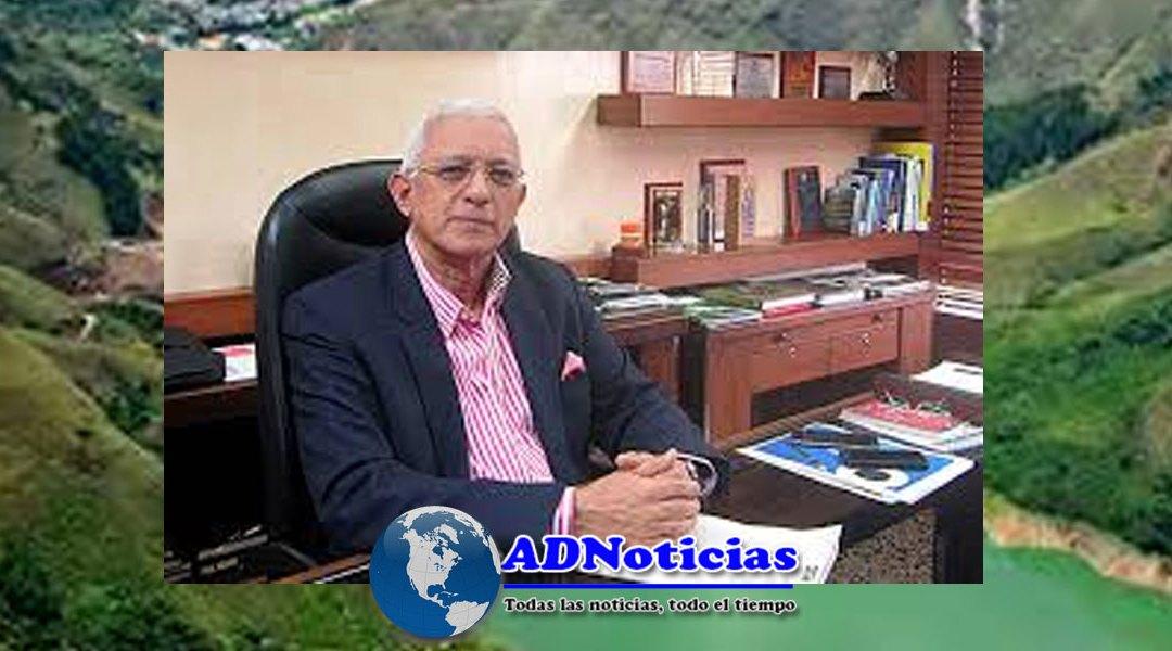 Rubén Dario Materón