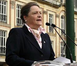 Clara López: seré candidata a la Presidencia por firmas. No tengo ataduras políticas