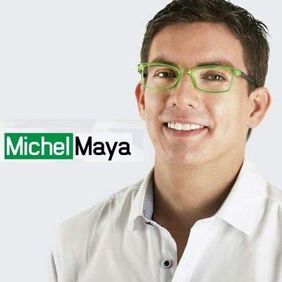 SENADOR JORGE IVAN OSPINA DEBE DENUNCIAR A TESTAFERROS: EX CONCEJAL MICHEL MAYA