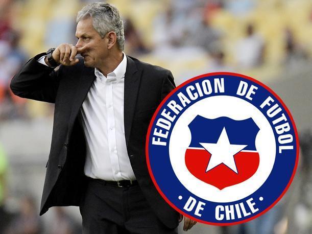 REINALDO RUEDA NUEVO DIRECTOR TECNICO DE SELECCION CHILE