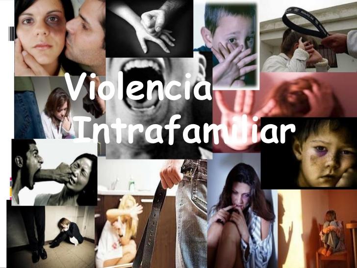 AUMENTA VIOLENCIA INTRAFAMILIAR EN COLOMBIA