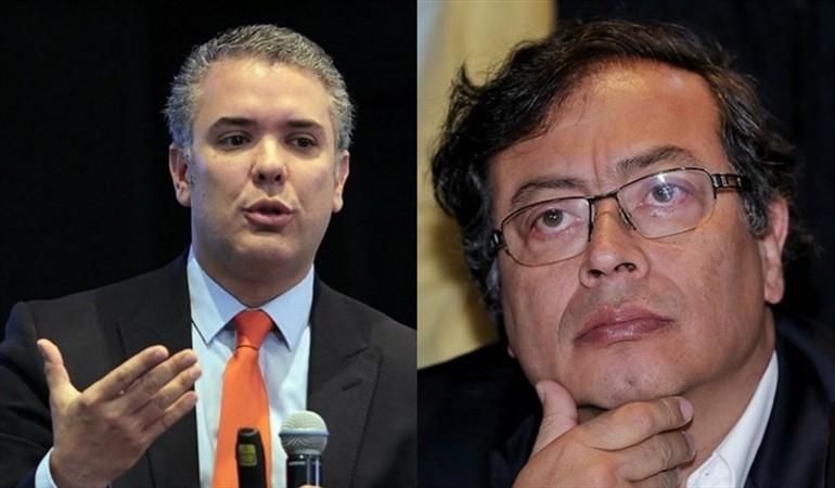 COLOMBIA ELIGE PRESIDENTE ESTE 17 DE JUNIO EN SEGUNDA VUELTA