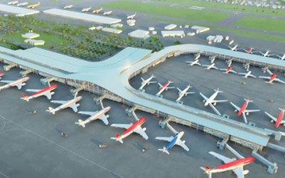Suspenden transito de pasajeros extranjeros en Colombia