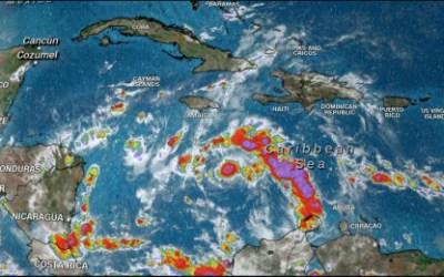 Cerradas playas del caribe Colombiano