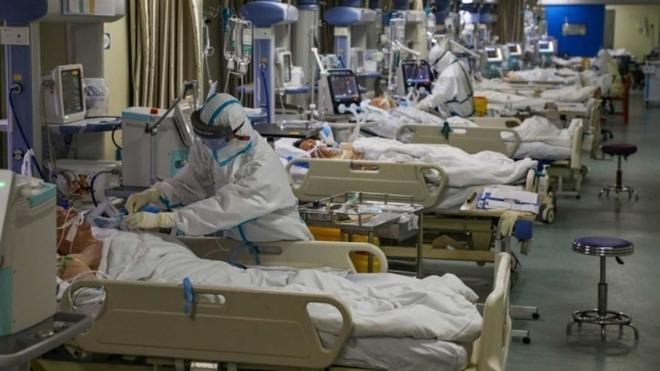 Alerta roja hospitalaria en Colombia. Piden ampliar cuarentena