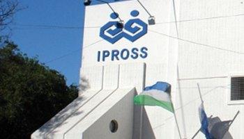 Resultado de imagen para web oficial del IPROSS