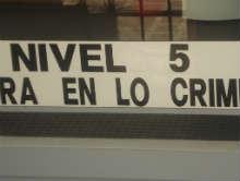 CRIMINAL!!!