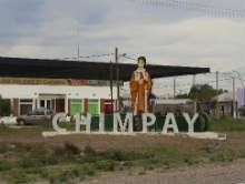CHIMPAY