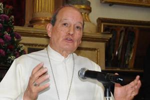 arzobispo chavez botello