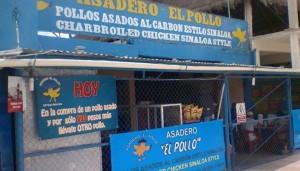 asadero el pollo