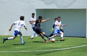 futbol rapido