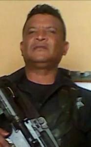 jefe policiaco