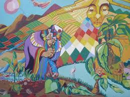 poesia indigena