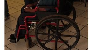 20150828 Discapacidad