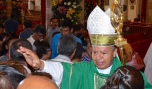 Obispo auxiliar Calzada Guerrero4