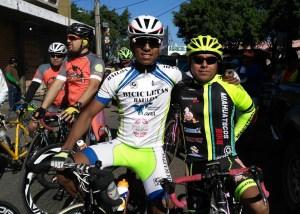 ciclista oscar 3