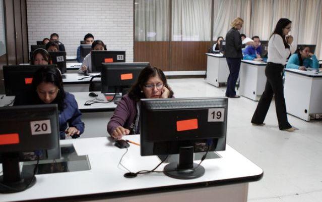 IPN aplicará examen de admisión este fin de semana (15:00 h)