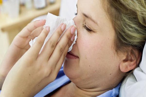 Influenza: más que un resfriado común (19:30 h)