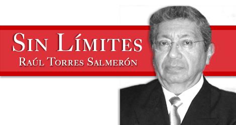 Sin Límites: Arcos de Seguridad de RMV, de utilería: Raúl Torres Salmerón (19:00 h)