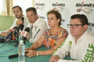 conferencia de prensa murat tux
