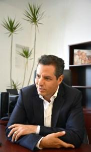 Alejandro Murat 7