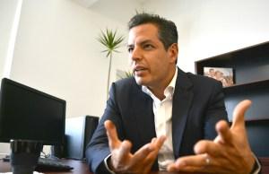 Alejandro Murat 9