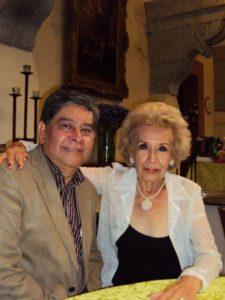 Luz María 1 16 VIII 2016