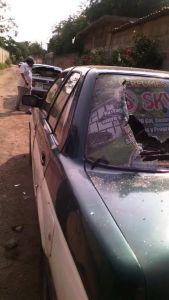 taxis-enfrentamiento-tehuantepec