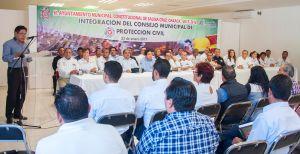 leon aragon consejo municipal