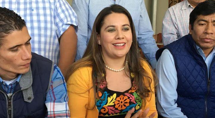 Natividad Díaz, elegida en la lista de los plurinominales del PAN (17:53 h)