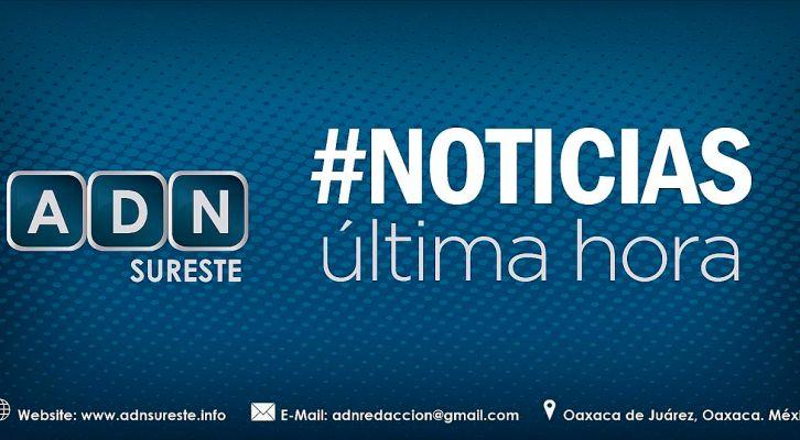 Otra ejecución en Tuxtepec, se trata de un menor de edad (15:00 h)