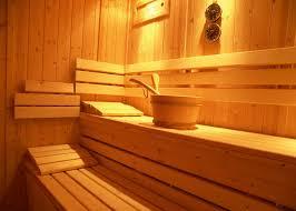 Beneficios de la sauna para la salud (17:00 h)