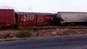 accidente ixtepec tren