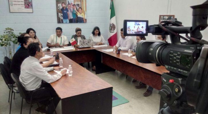 Sesionarán en su sexta reunión Consejos Técnicos Escolares de Oaxaca (14:00 h)