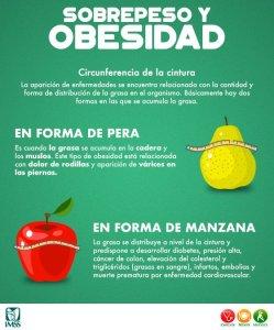 obesidad medidas