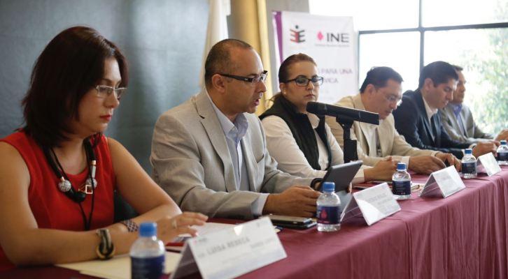 Inician los diálogos para una cultura cívica en Oaxaca (22:00 h)