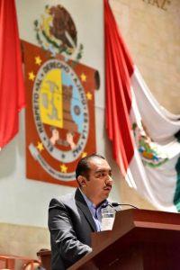 Exhorta Horacio Antonio Mendoza