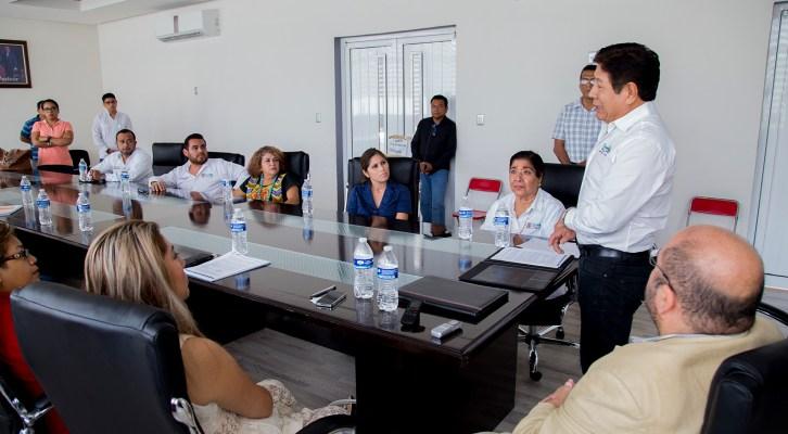 Estamos dando un paso importante en la educación: Rodolfo León (19:00 h)