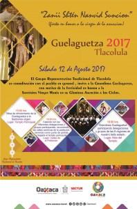 12 AGOSTOguelaguetza_Tlacolula